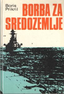 Borba za Sredozemlje