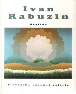 Ivan Rabuzin: Grafika