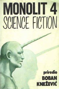 Monolit 4: Science fiction