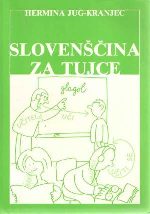 Slovenščina za tujce