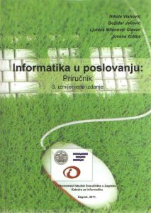 Informatika u poslovanju: Priručnik