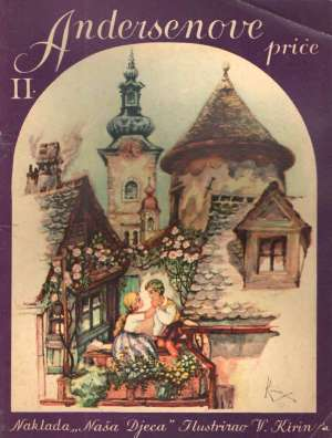 Andersenove priče II