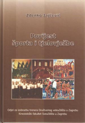Povijest športa i tjelovježbe