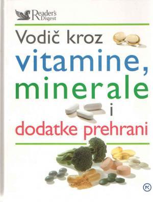 Vodič kroz vitamine