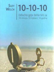 10-10-10: Odlučite gdje želite biti za 10 minuta