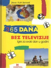 365 dana bez televizije: igre za svaki dan u godini