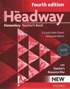 New Headway - Elementary Teacher's Book