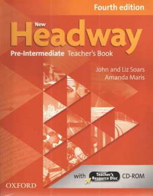 New Headway - Pre-Intermediate Teacher's Book