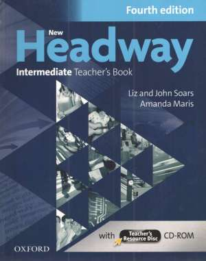 New Headway - Intermediate Teacher's Book