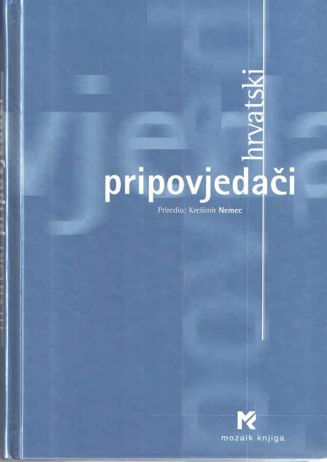 Hrvatski pripovjedači